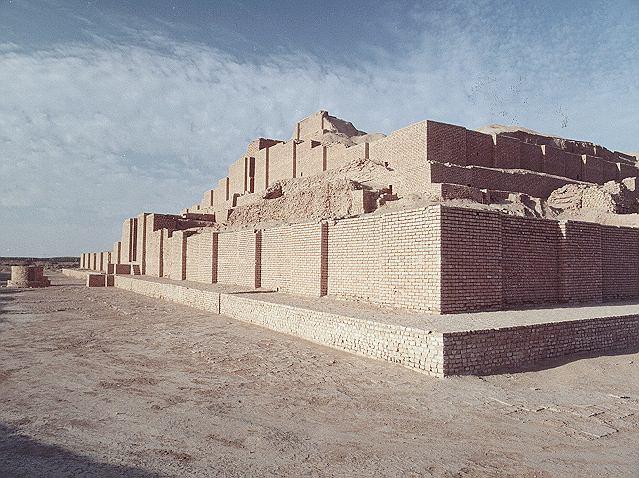 معبد چغازنبیل